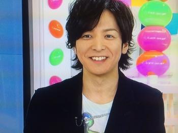 笑顔生田斗真画像